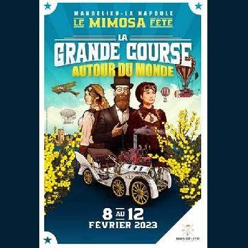 Fête du Mimosa 2020